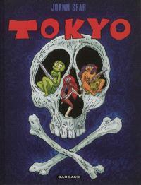 Tokyo. Volume 1