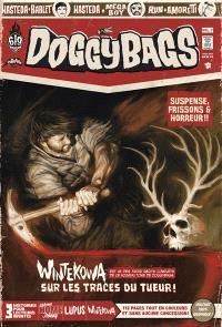 Doggy bags : 3 histoires pour lecteurs avertis. Volume 7