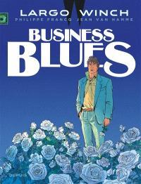 Largo Winch. Volume 4, Business blues