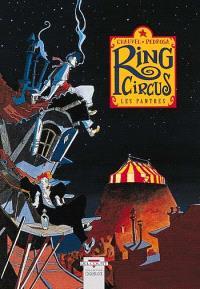 Ring Circus. Volume 1, Les pantres