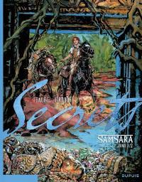 Samsara. Volume 2