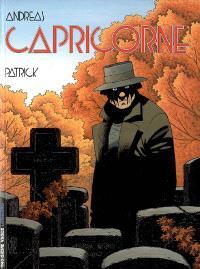 Capricorne. Volume 11, Patrick