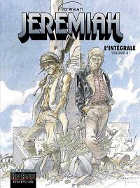 Jeremiah : l'intégrale. Volume 4, Tomes 13 à 16