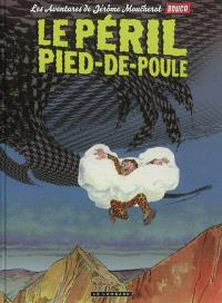 Les aventures de Jérôme Moucherot. Volume 3, Le péril pied-de-poule