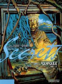 Samsara. Volume 1