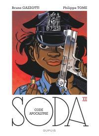 Soda. Volume 12, Code apocalypse