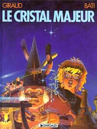 Cristal majeur. Volume 1, Altor
