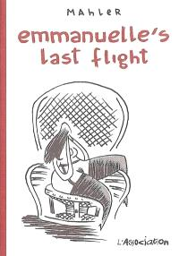 Emmanuelle's last flight
