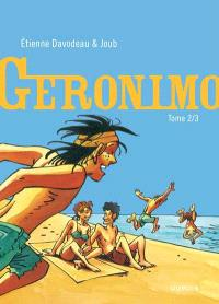 Geronimo. Volume 2