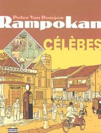 Rampokan. Volume 2, Célèbes