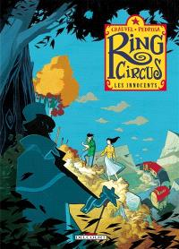 Ring Circus. Volume 2, Les innocents