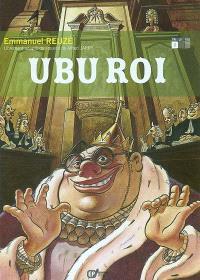 Ubu roi. Volume 1