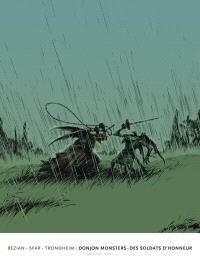Donjon monsters. Volume 10, Des soldats d'honneur : niveau 95