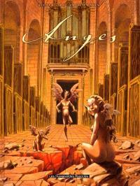 Anges. Volume 1