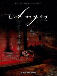Anges. Volume 2, Psaume 2