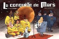 La conquête de Mars. Volume 2, Germania