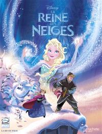La reine des neiges. Volume 1