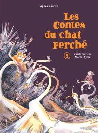Les contes du chat perché. Volume 2