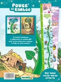 Coffret Pouss' de Bamboo. Volume 1