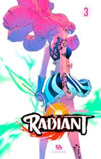 Radiant. Volume 3