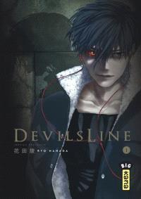 Devil's line. Volume 1