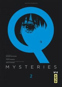Q mysteries. Volume 2