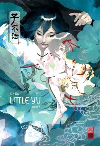 Little Yu. Volume 3