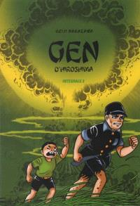 Gen d'Hiroshima : intégrale. Volume 2