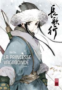La princesse vagabonde. Volume 3