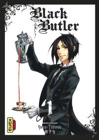 Black Butler. Volume 1