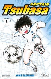 Captain Tsubasa : Olive et Tom. Volume 1