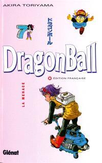 Dragon ball. Volume 7, La menace