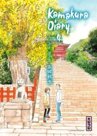 Kamakura diary. Volume 4
