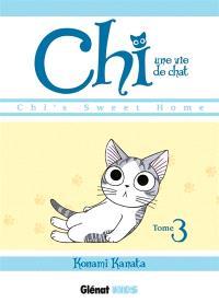 Chi, une vie de chat. Volume 3