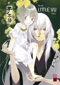 Little Yu. Volume 2