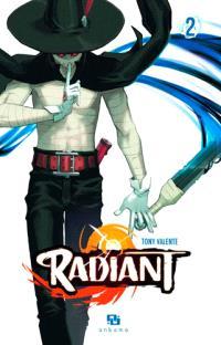 Radiant. Volume 2