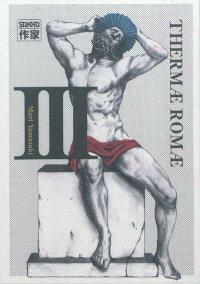 Thermae Romae. Volume 3