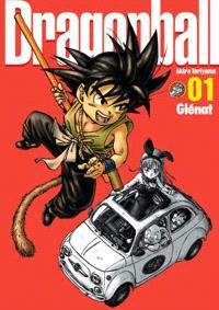 Dragon Ball : perfect edition. Volume 1