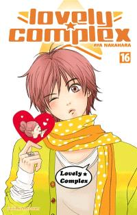 Lovely complex. Volume 16