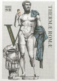 Thermae Romae. Volume 5