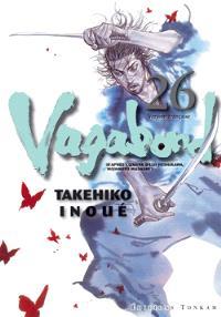 Vagabond. Volume 26