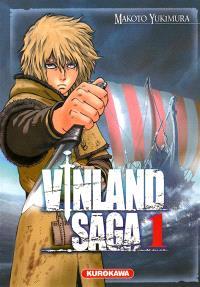 Vinland saga. Volume 1