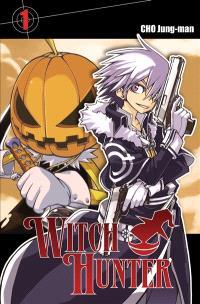 Witch hunter. Volume 1