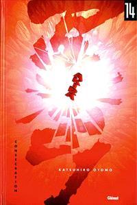 Akira. Volume 14, Consécration