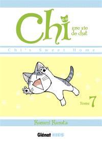Chi, une vie de chat. Volume 7