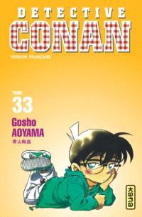 Détective Conan. Volume 33