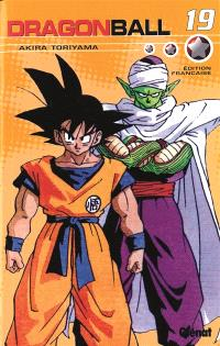 Dragon Ball : double. Volume 19
