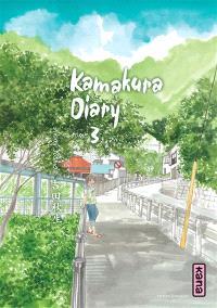 Kamakura diary. Volume 3