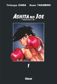 Ashita no Joe. Volume 1