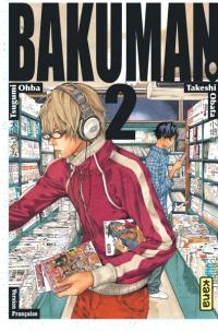 Bakuman. Volume 2